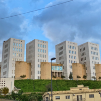 Università Mediterranea presenta la convenzione con De Masi Industrie Meccaniche