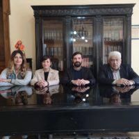 Palmi, presentata l'iniziativa di protesta per la situazione sanitaria in Calabria
