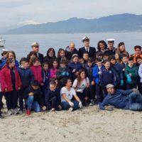 """Reggio Calabria, la Guardia Costiera incontra gli studenti per la """"Giornata del mare"""""""