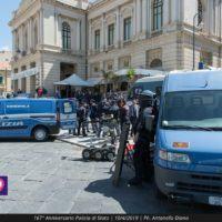 167° Anniversario Polizia di Stato | Reggio Calabria
