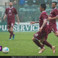 Calcio serie C – Tutto in due partite, anche per la Reggina. Il calendario e la classifica