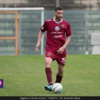 Calciomercato Reggina: Rossi e Gasparetto tornano in serie C