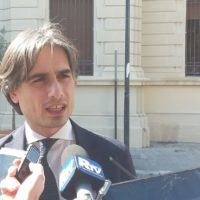 "Falcomatà: ""Approvata assunzione vigili e uffici comunali 'plastic free' """
