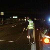 Tragico incidente sull'A2 in provincia di Reggio: muore il conducente