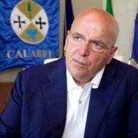 Sanità - Patto col Veneto, Oliverio: