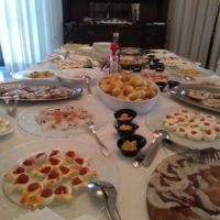 Tra cannoli, bergamotto…e videochiamate. Salvini e gli altri ministri pazzi per la cucina reggina