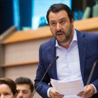 """Salvini: """"Statale 106 da sistemare. La Calabria non può più aspettare"""""""
