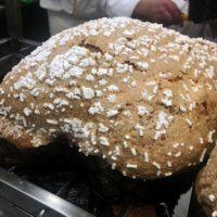 Pasqua, periodo di partenze, ritorni e...dolci! Ecco le colombe artigianali della Cremeria Sottozero