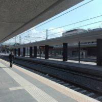 Stazione centrale di Reggio Calabria, proseguono i lavori di ammodernamento