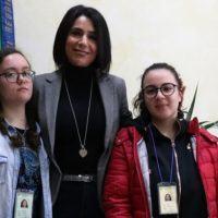 """Due studentesse del """"da Vinci"""" vincitrici del Premio Asimov 2019"""