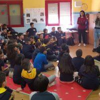 All'IC Falcomatà Archi due giorni di educazione alla mobilità sostenibile – FOTO