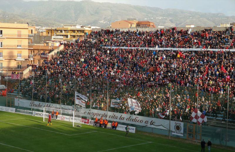 Serie C, nel posticipo Bari-Reggina 1-1