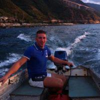 Bagnara piange Nicola, il 26enne scomparso in un incidente a Scilla