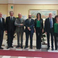 Reggio Calabria, prima riunione nazionale del corso di