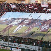 Bari-Reggina, sarà spettacolo sugli spalti tra tifoserie gemellate