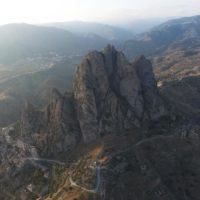 Calabria, nasce 'Basiliano': un cammino di 955 km tra mari e monti
