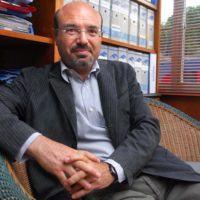 Pino Aprile torna a Reggio: ospite dei caffè letterari del Rhegium Julii