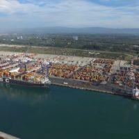 Porto di Gioia Tauro, Vecchio: 'I lavori partano al più presto'
