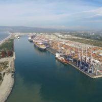 Porto di Gioia Tauro, Santelli: 'Sblocchiamo un collegamento strategico'