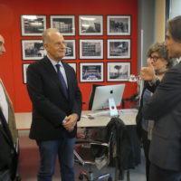 Città Metropolitana e DArTe siglano l'accordo per la valorizzazione delle risorse culturali