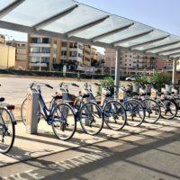 Arriva a Reggio Calabria il servizio di bike sharing