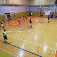 Calcio a 5 - Il calendario della serie A2, il Cataforio all'esordio in trasferta