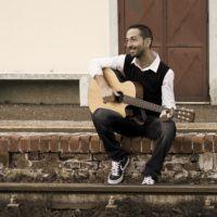L'artista reggino Michelangelo Giordano vola in Polonia con la sua musica