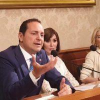 """Decreto Calabria, Siclari (FI): """"Approvato emendamento a favore dell'assistenza sanitaria"""""""