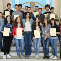Nuovo riconoscimento per gli studenti del liceo Vinci: arriva la certificazione di lingua latina