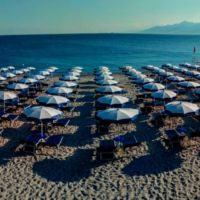 Riapre il Regent Beach Hotel: lido, pizzeria e tanti servizi esclusivi per l'estate