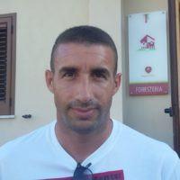 L'ex Nino Barillà: reggino e cresciuto nella Reggina. La sua scelta ha diviso i tifosi