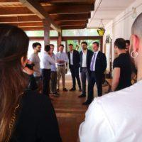 Il Villaggio dei Giovani Attendiamoci Onlus ospita Ettore Rosato