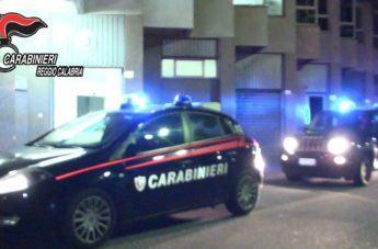 Traffico di droga e riciclaggio: arresti a Reggio Calabria