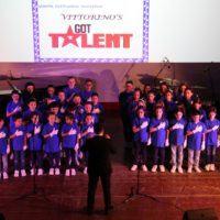 """Gli alunni reggini ricordano Giacomo Battaglia con """"Carducci - Vittorino's Got Talent"""" - FOTO"""