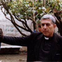 Reggio Calabria ricorda Don Italo Calabrò nell'anniversario della sua scomparsa