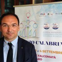 """Coppa Primavela 2019, Fabio Colella: """"Coloreremo il mare di Reggio con vele bianche"""""""
