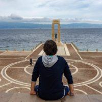 Reggio, Falcomatà: 'Il nostro mare risorsa da valorizzare e proteggere'