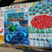 Reggio, gran finale di anno scolastico all'I.C. Galluppi-Collodi-Bevacqua
