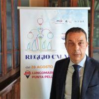 """Coppa Primavela 2019, Nucera: """"La Regione Calabria supporterà l'evento sportivo nazionale"""""""
