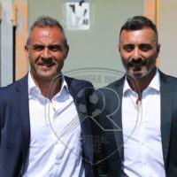 Potenza-Reggina, mister Napoli: 'Sensazioni positive. A Potenza nessuno aveva ancora segnato...'