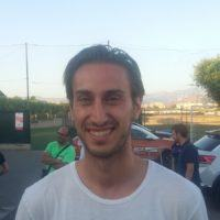 Reggina-Spal: sarebbe stato bello applaudire Simone Missiroli