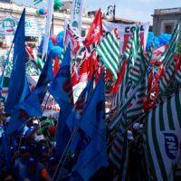 """""""Sud, il grande assente alle trattative di Governo"""": le parole di Furlan a Reggio Calabria"""