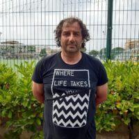 Tonino Martino: 'Il mio amore verso la Reggina è puro