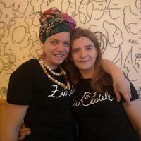 Zio Fedele sposa il progetto di prevenzione del tumore al seno