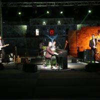 Antonio Sorgentone incanta il pubblico Face Festival