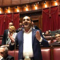 Caso Castorina, Cannizzaro non assolve politicamente il sindaco: 'È il primo responsabile'