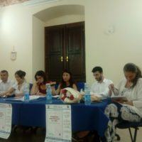 Calabria, presentazione volume 'Scioglimento degli Enti Locali per mafia'