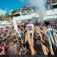 Holi Party Atto II all'Emily's