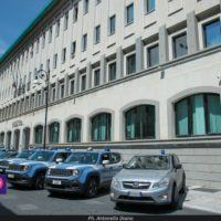"""Operazione """"Libro Nero"""": sequestrate imprese e società in mano alla 'ndrangheta"""