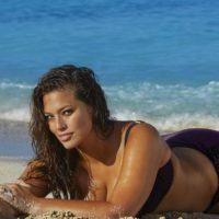 Torna a Reggio Calabria Ashley Graham, la modella curvy più famosa al mondo